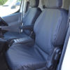 Peugeot Partner Front Seat Covers