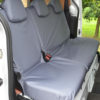 Peugeot Partner Rear Seat Covers