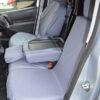 Peugeot Partner Waterproof Seat Covers
