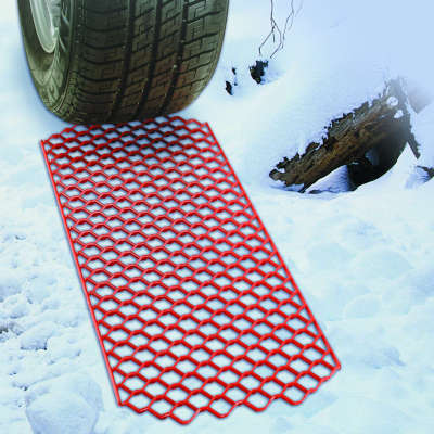 Recovery Tyre Grip Mats