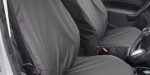 Renault Kangoo Seat Covers