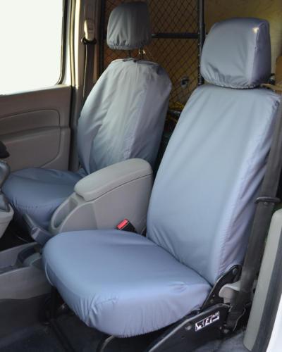 Renault Kangoo Tailored Seat Covers