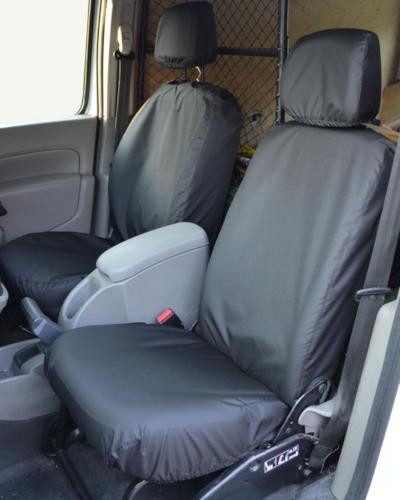Renault Kangoo Waterproof Seat Covers