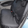 Renault Zoe Back Seat Covers