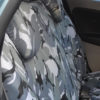 Renault Zoe Camouflage Seat Covers