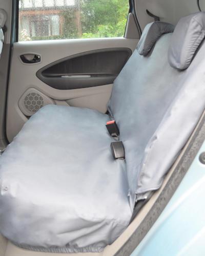 Renault Zoe Waterproof Seat Covers