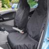 Renault Zoe Seat Covers