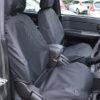 Isuzu Rodeo Seat Covers
