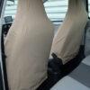 SEAT Mii Seat Covers