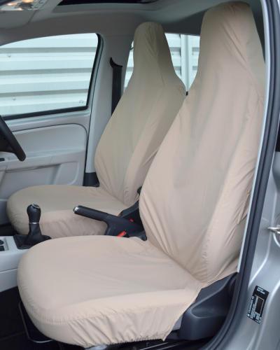 SEAT Mii Beige Seat Covers