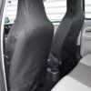 SEAT Mii Front Seat Covers