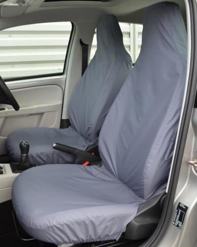 SEAT Mii Grey Seat Covers