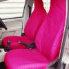 SEAT Mii Pink Seat Covers