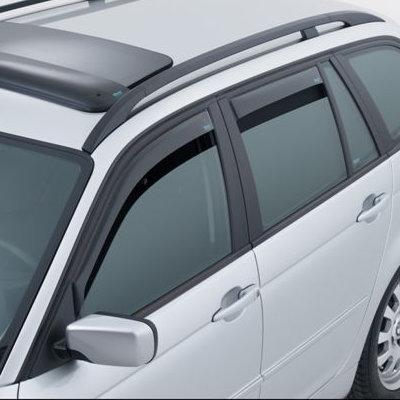 BMW Side Window Deflectors
