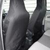 Skoda Citigo Front Seat Covers