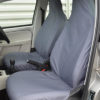Skoda Citigo Grey Seat Covers