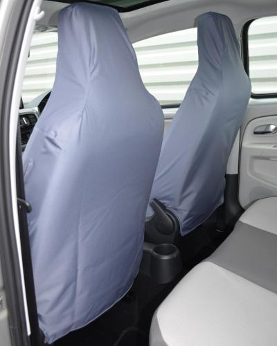 Skoda Citigo Waterproof Seat Covers