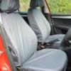 Skoda Octavia Seat Covers