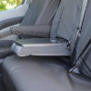Sprinter Mk Seat Covers - Dual Passenger Fold-Down Table