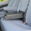 Sprinter Mk2 Seat Covers - Work Table in Passenger Seat