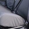 Sprinter Van Seat Covers - Under-Seat Storage