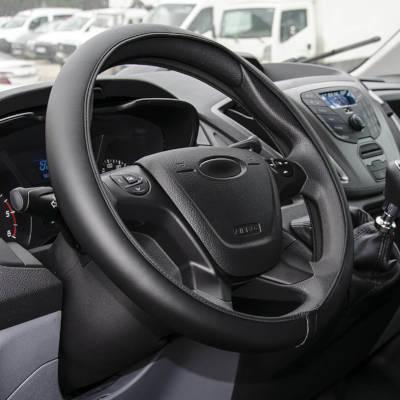 Van Steering Wheel Cover