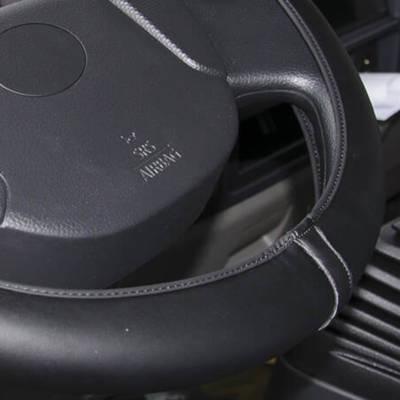 PVC Van Steering Wheel Cover