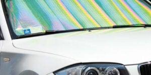 Car Windscreen Sunshade