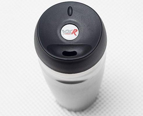 Thermos Travel Mug with Vauxhall VXR logo