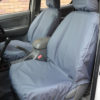 Toyota Hilux Invincible Front Seat Covers