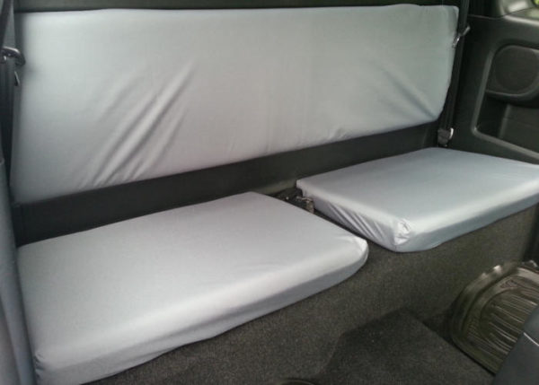 Toyota Hilux Extended Cab Seat Covers