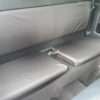 Toyota Hilux Extra Cab Seat Covers