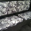 Toyota Hilux King Cab Seat Covers
