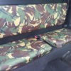 Toyota Hilux Xtra Cab Seat Covers