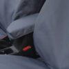 Toyota Hilux Single Cab Seat Cover - Armrest
