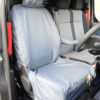 Toyota Proace Grey Front Seat Cover