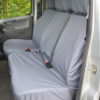 Toyota Proace Grey Seat Covers