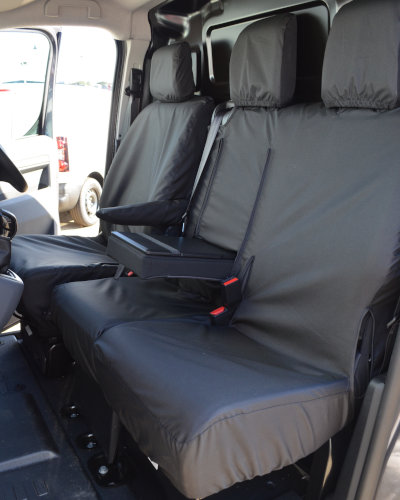 Toyota Proace Van Seat Cover