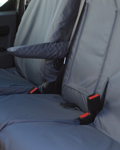 Toyota Proace Van Fold-Down Table Seat Cover
