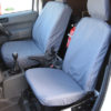 Ford Transit Connect Van Mk1 - Grey Seat Covers