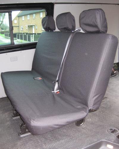 Transporter Kombi T5 Rear Seat Cover