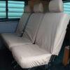 Transporter Kombi Beige Rear Seat Covers
