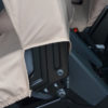 Transporter Kombi Tailored Rear Seat Covers