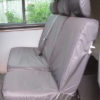 VW Transporter T5 2nd Row Rear Seat Cover