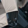 VW Transporter T5 Beige Rear Seat Covers