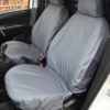 Vauxhall Combo D Seat Covers