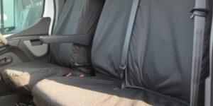 Vauxhall Movano Van Seat Covers