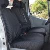 Vauxhall Vivaro Waterproof Seat Covers