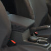VW Amarok Tailored Armrest Covers