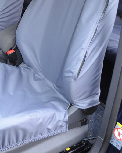 VW Caddy Tailored Seat Covers